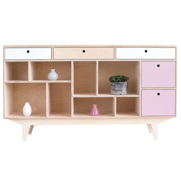 Kirsty Console - KNUS