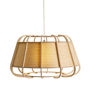 Fusion Pendant Light