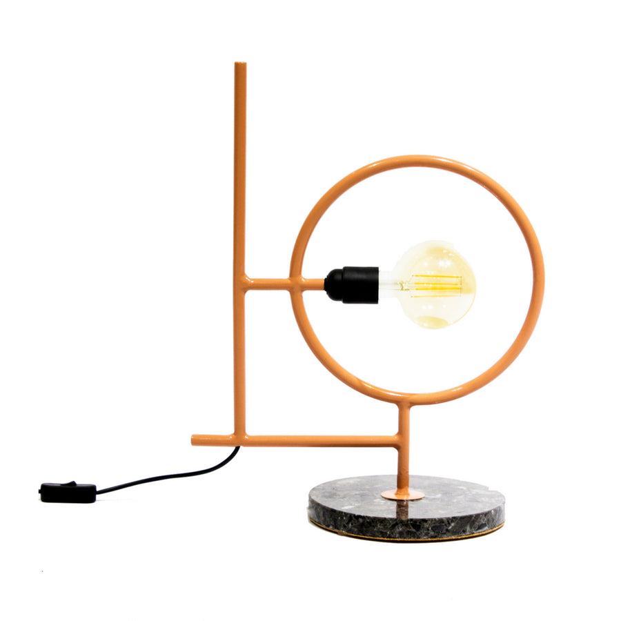Fulani Desk Lamp - KNUS