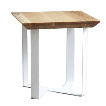 Y-Leg Side Table