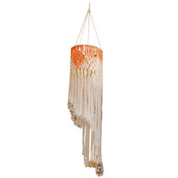 Coral Mobile Light Shade - KNUS