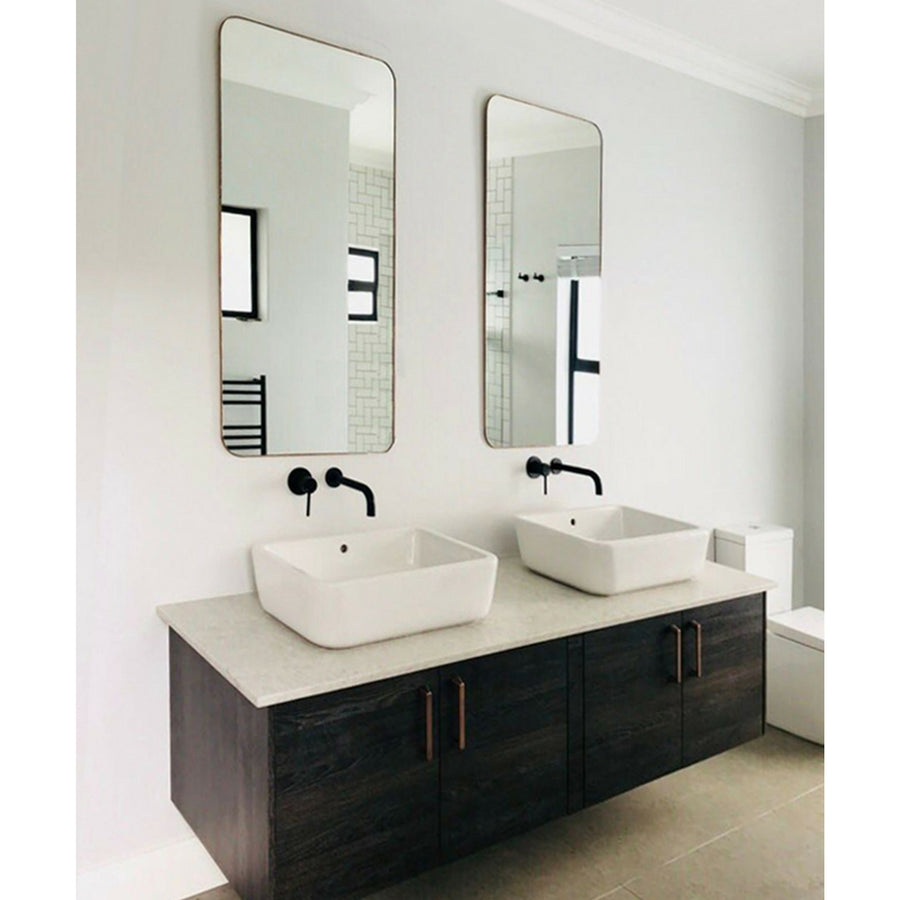 Vanity Classic Soft Edge Wall Mirror