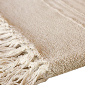 African Contemporary Towel Stone - KNUS
