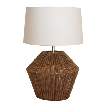 Bali Table Lamp - KNUS