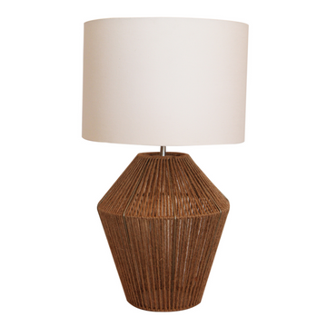 Seychelles Table Lamp - KNUS
