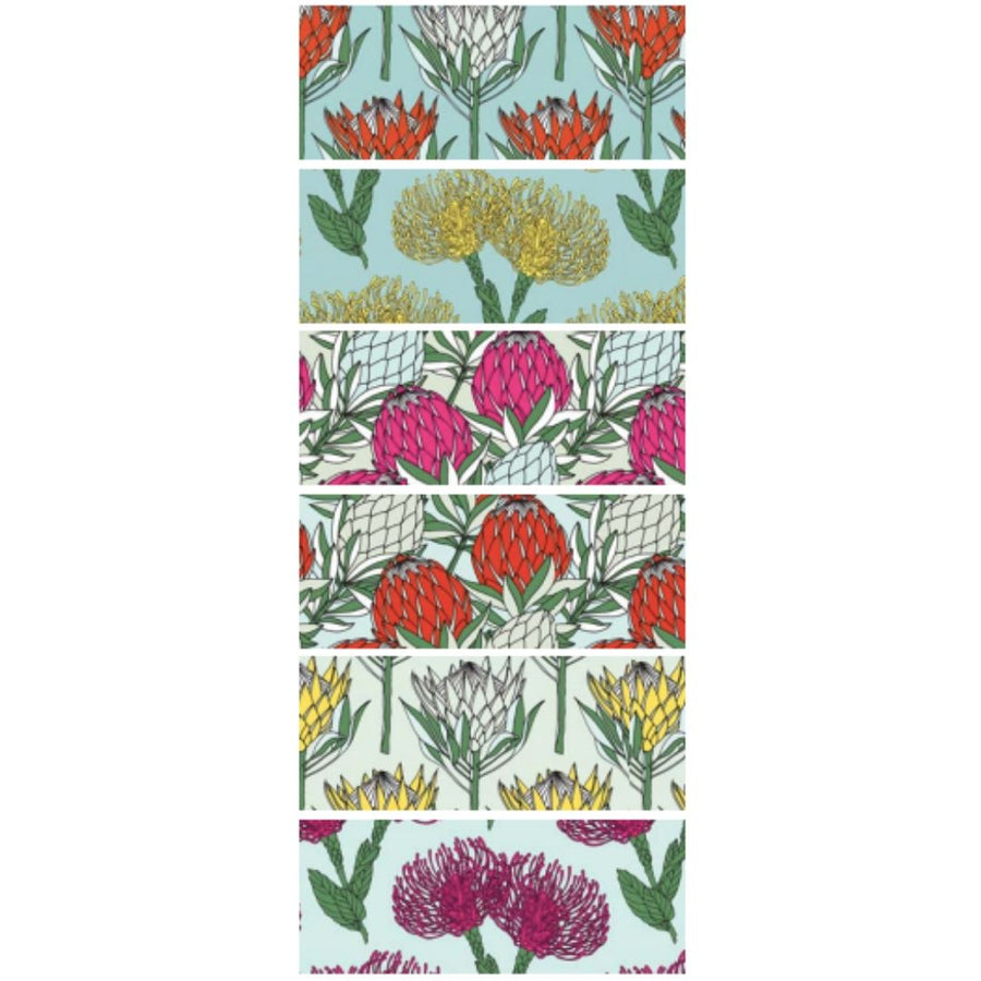 Protea Kingdom Disposable Placemats