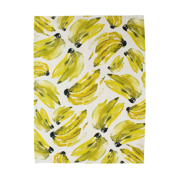 Banana Tea Towel - KNUS