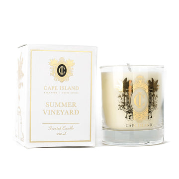 Summer Vineyard Classic Candle - KNUS