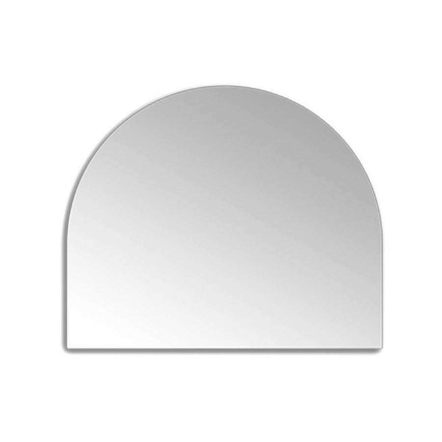 Dome Birch Frameless Mirrors - KNUS