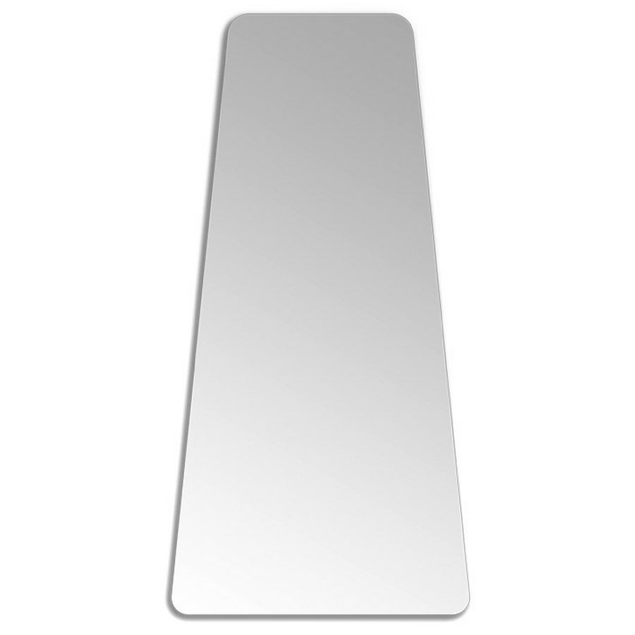 Birch Popsicle Frameless Mirror - KNUS