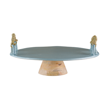 Cake Stand with Handles - KNUS