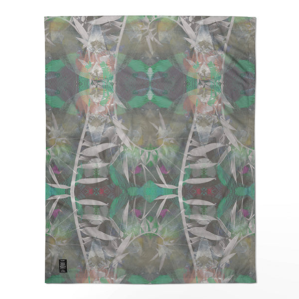 Cycad-Delic Table Cloth - KNUS