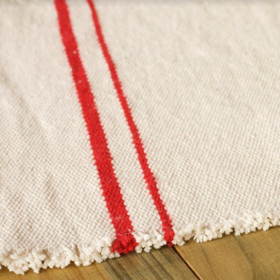 French Country Placemats Red - KNUS