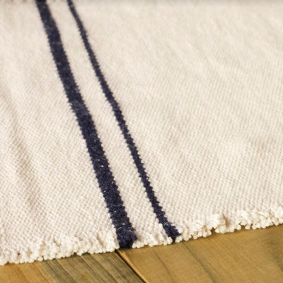 French Country Placemats Navy - KNUS