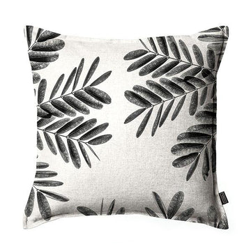Flushing Leaves Scatter Cushion DBL sided print