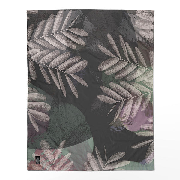 Flushing Leaves Table Cloth - KNUS