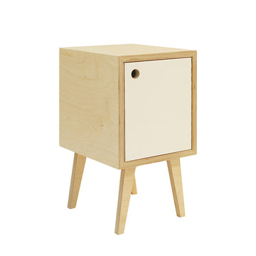 Malmo Bedside Table - KNUS