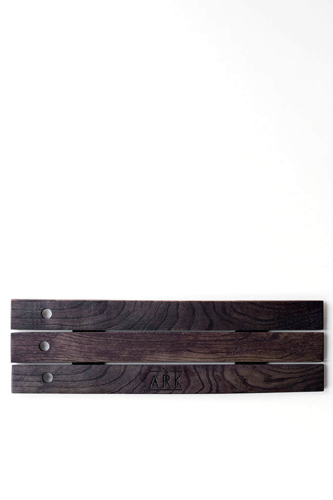 The Runner Wooden Board