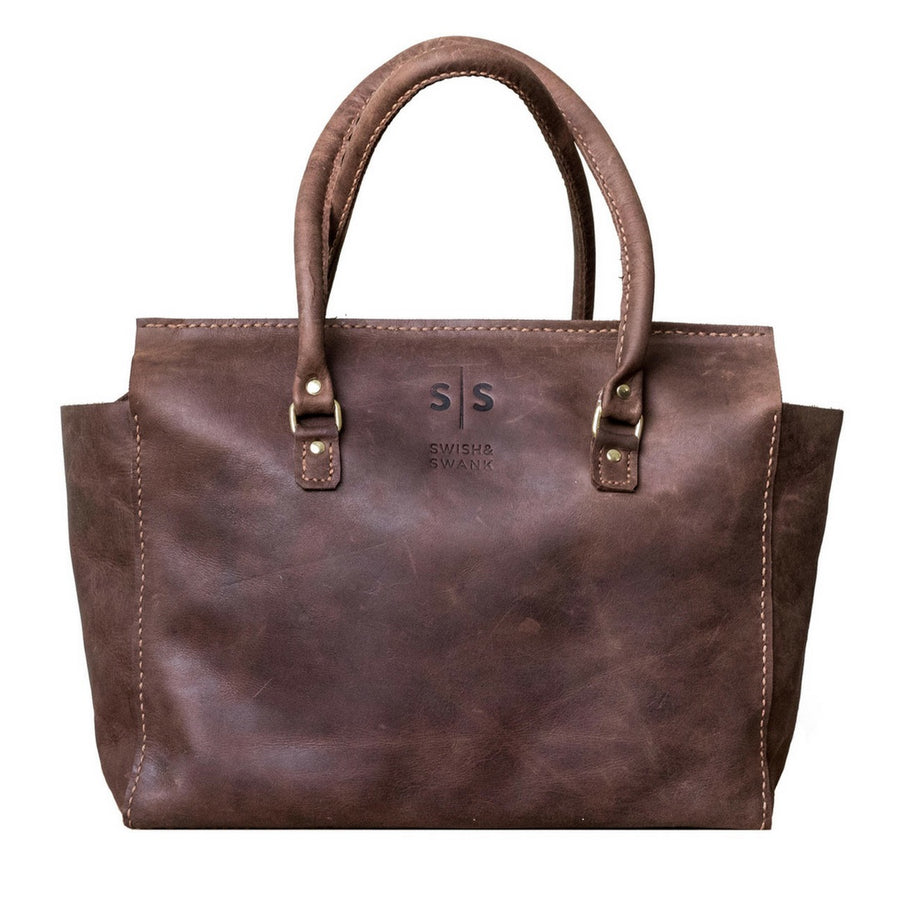 Naomi Brown Handbag