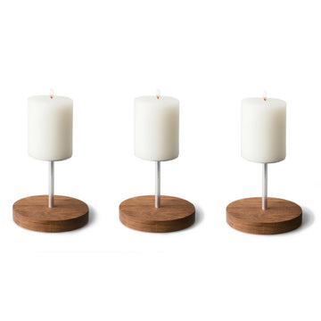 Elevated Candle