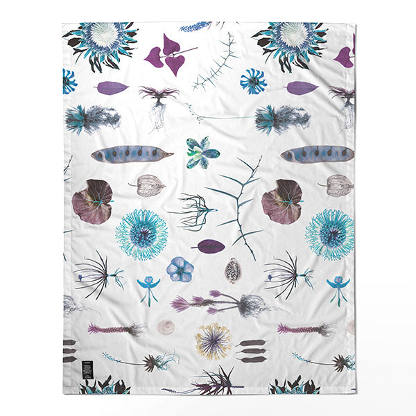 Natural Curiosities (psycho) Table Cloth - KNUS