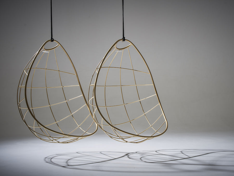 Nest Egg Hanging Swing Chair - Jozi Style