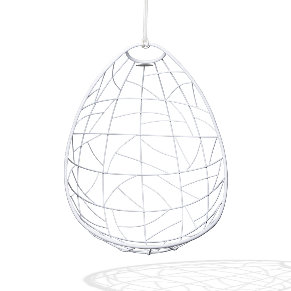 Exceptionnel Nest Egg Hanging Swing Chair   Twig Pattern