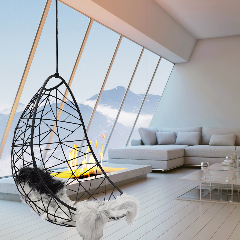 Nest Egg Hanging Swing Chair Knus