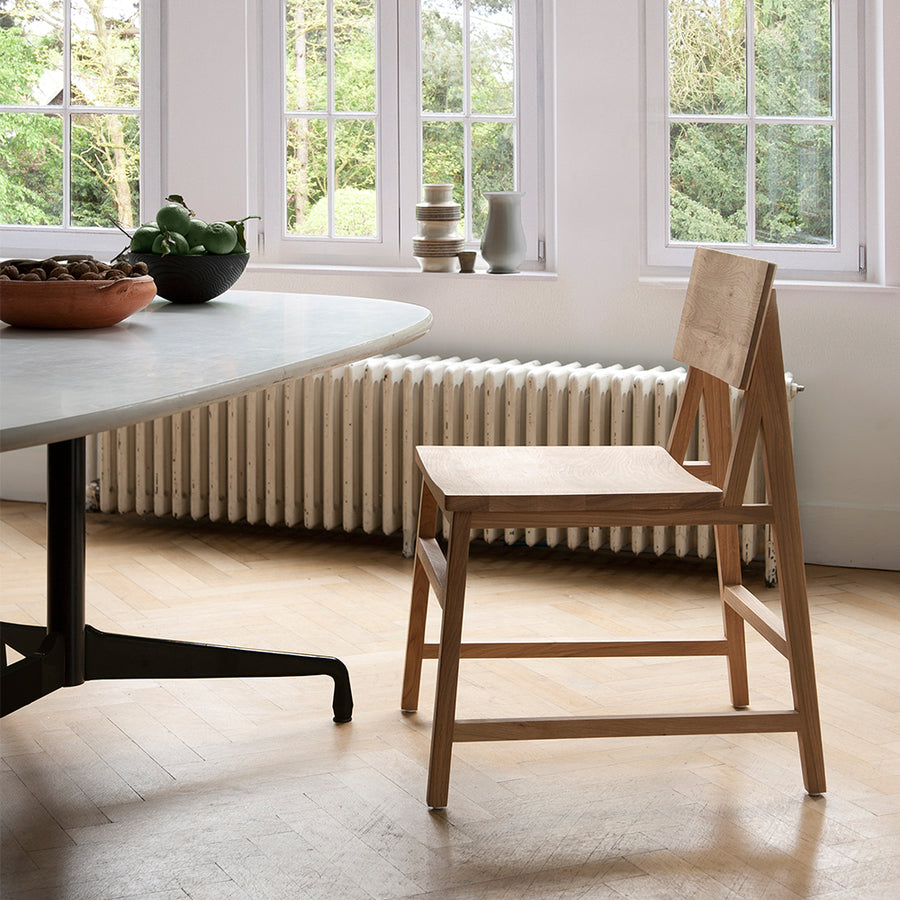 Oslo Dining Chair - KNUS