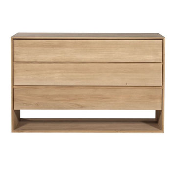 Oslo Chest - KNUS