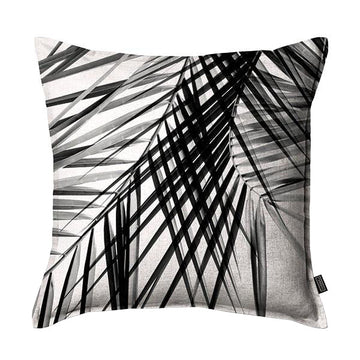 Palm Frond Scatter Cushion