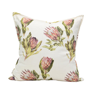 Protea Mix Scatter Cushion - KNUS