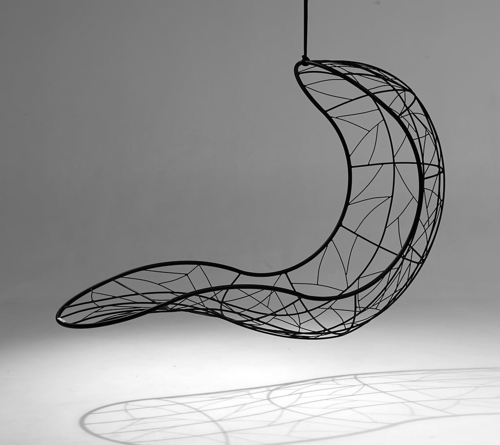 Recliner Hanging Swing Chair - Cape Cobra