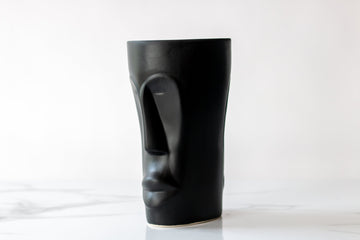 HUMANITY FACE VASE LARGE - KNUS