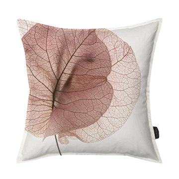 Autumn Bougainvillea Scatter Cushion