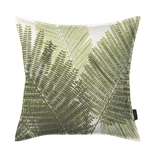 Madagascan flamboyant Scatter Cushion