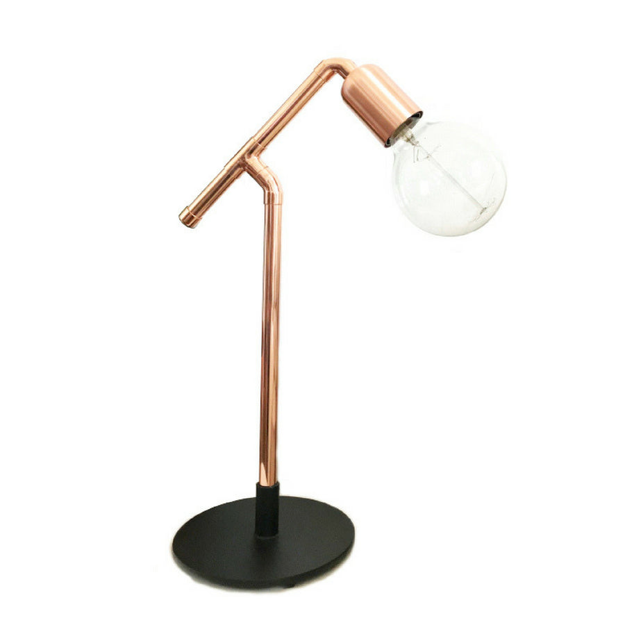 Steel Base Desk Lamp - KNUS