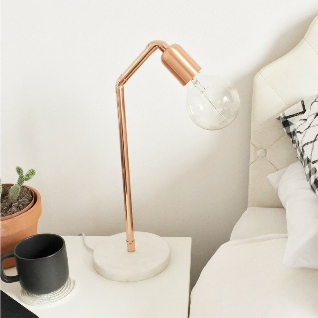 The Table Lamp - KNUS
