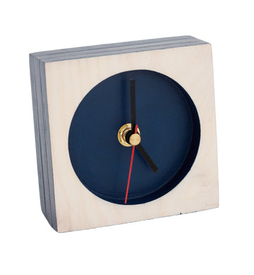 Navy Time-Out Clock