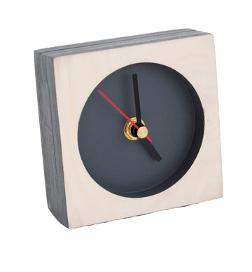 Charcoal Time-Out Clock