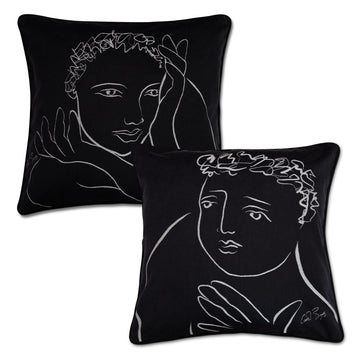 Full of Grace Scatter Cushion Cover - KNUS