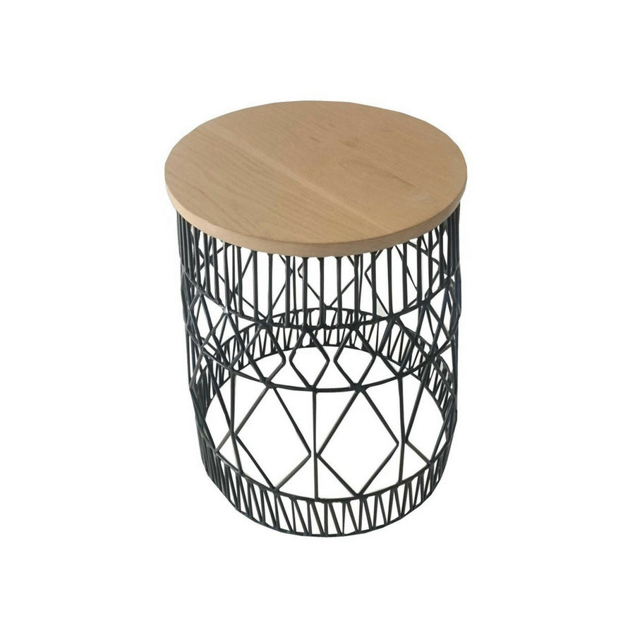 Afro Side Table - KNUS