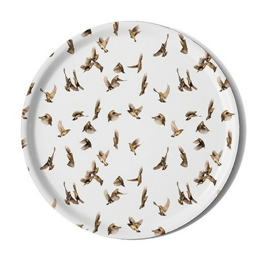 Veld birds Serving Tray - KNUS