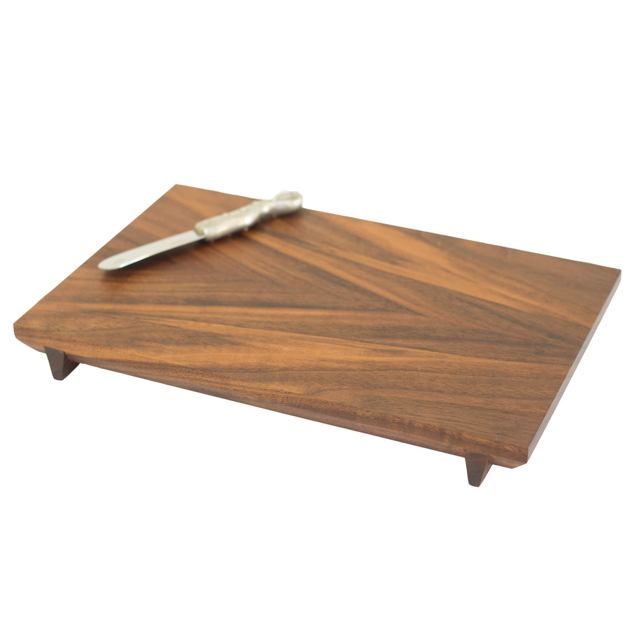 Walnut Serving Board - KNUS