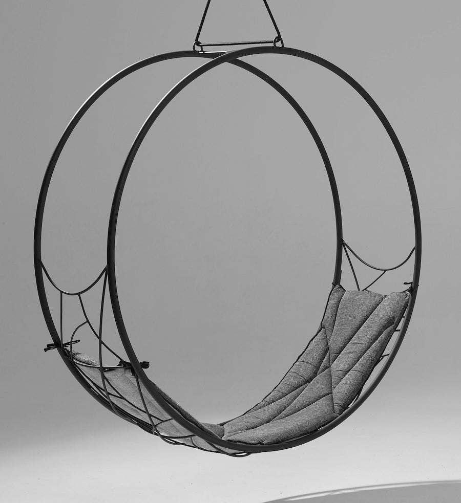 Wheel Hanging Swing Chair