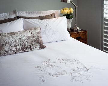 Windsor Duvet Cover Set - KNUS