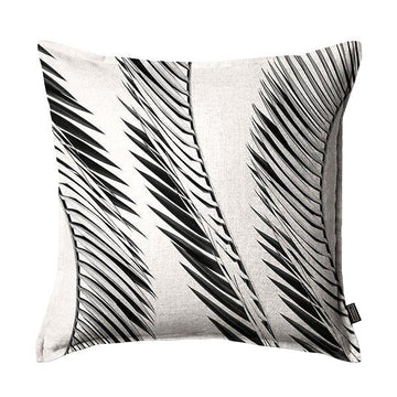 Woodii Scatter Cushion DBL sided print
