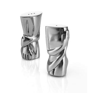 Torso Salt & Pepper Set - KNUS