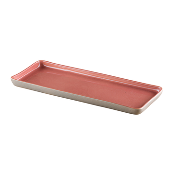 Aurora Rectangle Platter - KNUS
