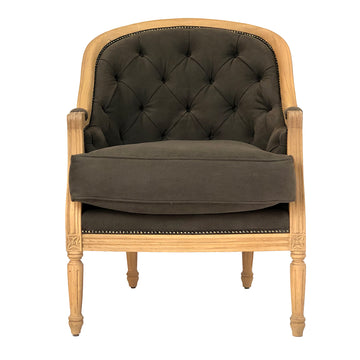 Chateau Arm Chair - KNUS